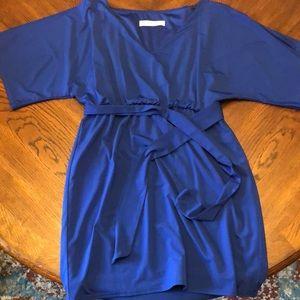 Trina Turk Fluid Dress